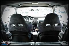 Honda Civic EG Hatch (PwrpgSauce) Tags: honda momo civic integra jdm euror rota eg6 rm recaro eg bbsrm powerpig eg5