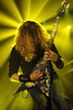 Megadeth (Dave Mustaine) (oscarinn) Tags: music rock metal mexico concert live concierto megadeth davemustaine lastfm:event=1995588