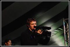 "Cameraman [LONDON MELA 2011] • <a style=""font-size:0.8em;"" href=""http://www.flickr.com/photos/44768625@N00/6355917701/"" target=""_blank"">View on Flickr</a>"