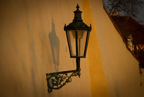 Lampost Two by fintbo