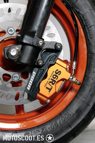 Soporte pinza VOCA RACING para acoplar pinza delantera Stage6 4 pistones para Pitbike - Página 5 6358762957_06c57afd78