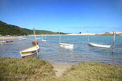 Guarda do Emba - Palhoa -SC (Dircinha -) Tags: brazil praia southamerica rio brasil canon boat mar barcos santacatarina canoa sudamerica guardadoemba amricadosul amriquedusud amricadelsur sdamerika dircinha