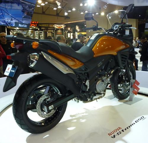 Salone Motociclo 2011 115