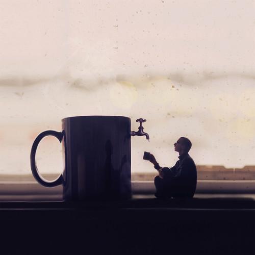 Mr.Tea