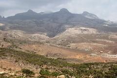 Dixam plateau (Gerry & Bonni) Tags: mountains island yemen socotra soqotra dixam