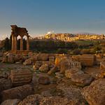 Sicily, November 2011