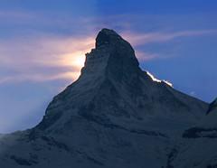 2012-02-11 (Gim) Tags: alps alpes schweiz switzerland suisse zermatt matterhorn alpen alpi wallis valais sunnegga cervin cervino montecervino montcervin