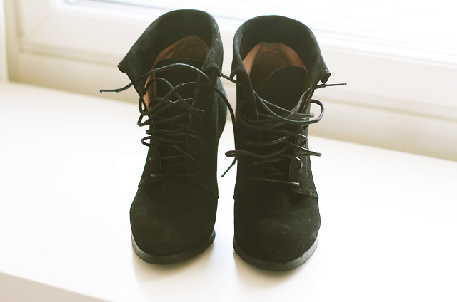 2topshop lace up heels