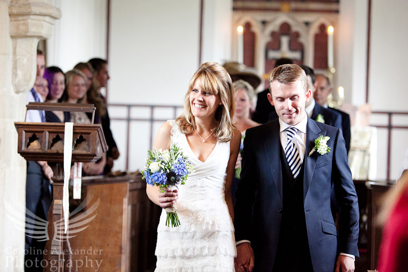 17 Gloucestershire Wedding Photographer