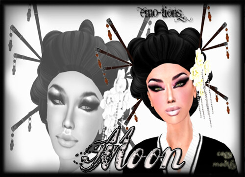 MOONhair - will be my hairfair gift ;)