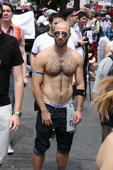 london gay pride 2011 (thejollyroger) Tags: summer fab london proud happy great july pride homosexual gaypride hunks 2011 gayers