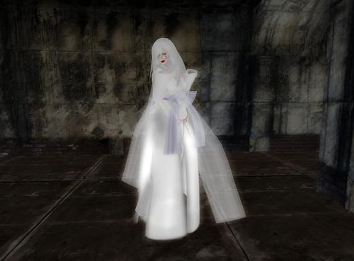 Kimono Ghost