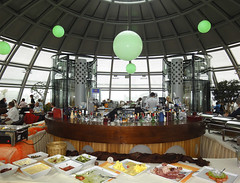 Glaskugelhaus Dresden