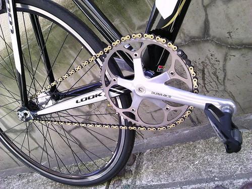 盗難自転車アラート:2008 ORBEA ...