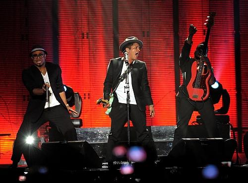 Bruno Mars Heineken Music Hall mashup foto - Bruno Mars (10)