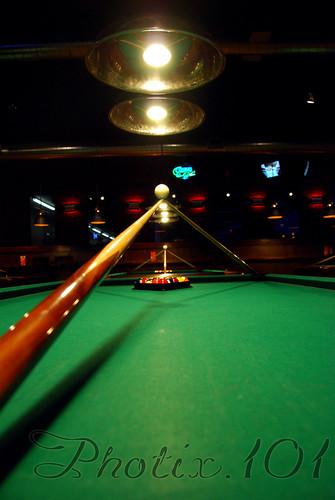 pool table balls queue photix101