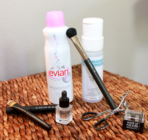 Miscellaneous Beauty Tools