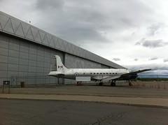 カナダ航空宇宙博物館