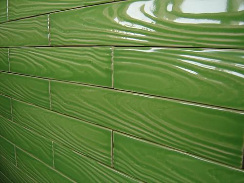 zelene keramicke plocice
