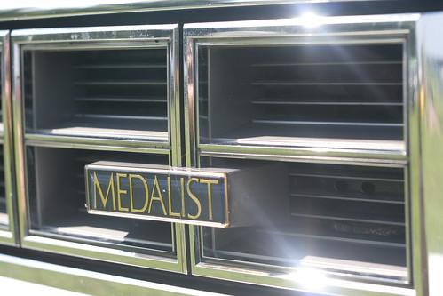 Nissan Laurel C32 hardtop sedan Medalist