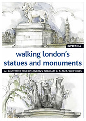 Londons Statues Monuments (Books on London) Tags: londonbooks booksonlondon londonmonuments londonstatues whattoseeinlondon booksaboutlondon walkinglondonsstatuesandmonuments 9781847735997rangeofguideenglandscapital