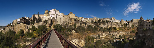 Cuenca by Gallo Quirico
