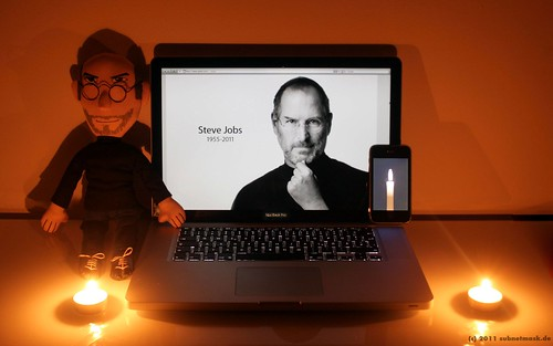 R.I.P Steve :(