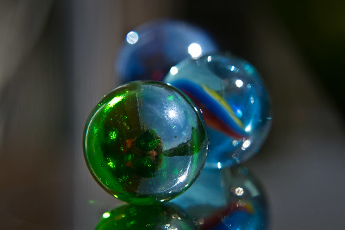 3 Marbles