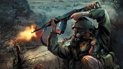 S.T.A.L.K.E.R. 2 To Get Extreme DRM Protection