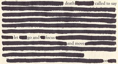 (neekaisweird) Tags: thelovelybones blackoutpoem blackoutpoetry