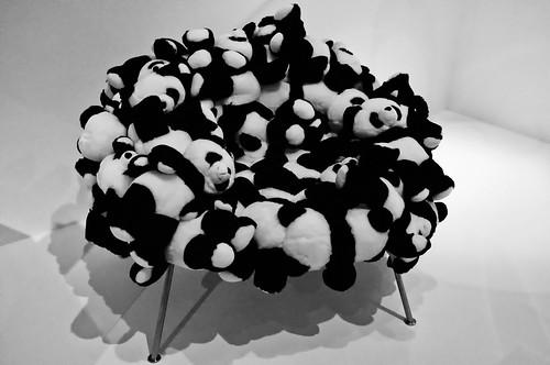 Panda Chair | Dallas Museum Of Art