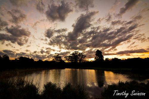 Sunday afternoon sunset 1