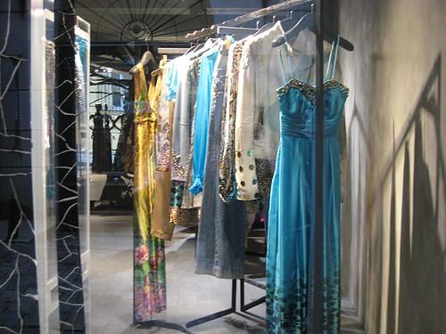 Fashions in Galata