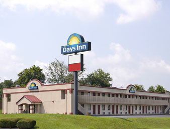 Hotels in Richmond Indiana