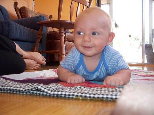 smiley ollie big