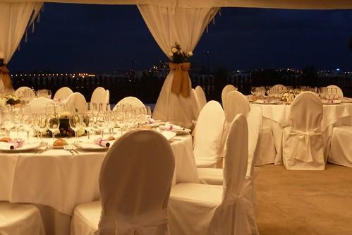 Es Trull, Ibiza wedding venue