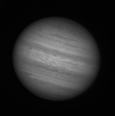 Jupiter - 2011-10-15_00-14-22 IR by Mick Hyde