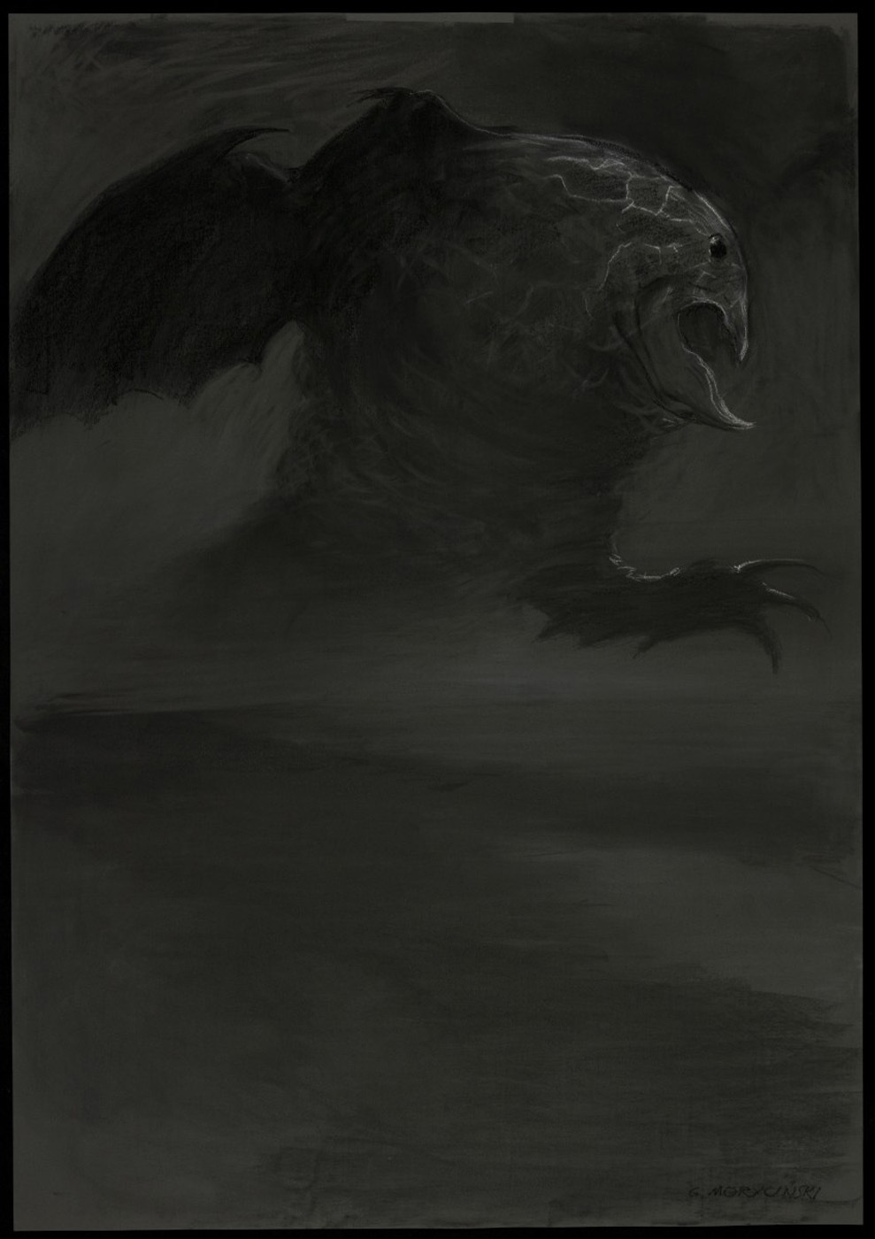 Grzegorz Morycinski  - Demons 43