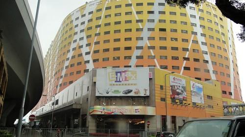 KITEC - Kowloonbay International Trade & Exhibition Centre
