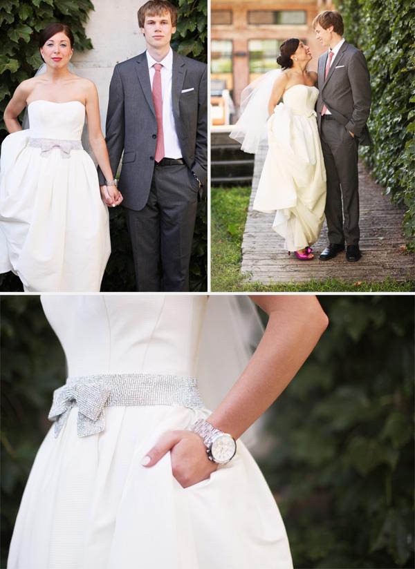 Omaha, Nebraska Wedding Planner attire_rich_me