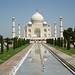 Taj Mahal, Agra, India, Oct 2011