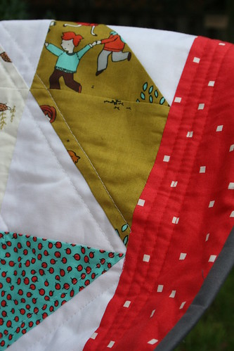 Little Apples Quilting