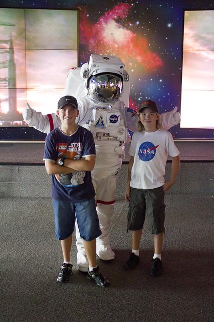 Astro Boys