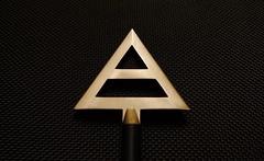 Echelon Arrowhead 30STM (TitaniumSoul) Tags: handmade archery arrowhead echelon 30stm titaniumsoul