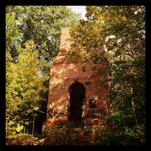 The Camberley Obelisk