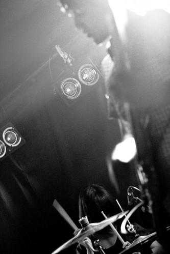 夜の夢 / Oct.7 2011 @Motion