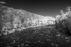 IMG_9530_1_2-IR_B&W-HDR - New England (Syed HJ) Tags: canon ir countryside newengland infrared colorinfrared canonef1740mmf4lusm canon1740mmf4l 50d 720nm colorir canon1740mm canon50d