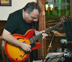 20 Octombrie 2011 » Muzică live cu T-Jazz
