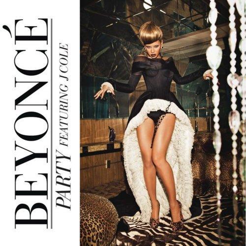 6267776256 4cfd9c3b0a - Beyonce ft. J.Cole - Party (Remix)
