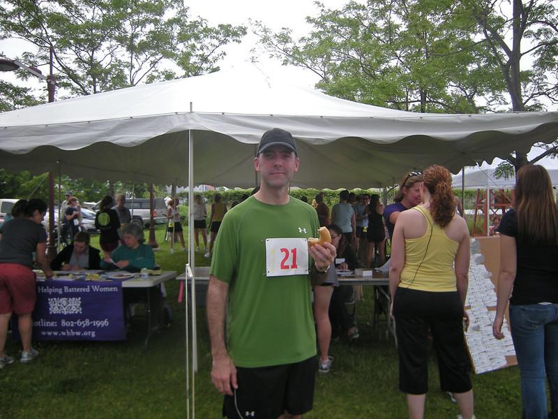 Run for Empowerment, 2009